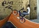 Bicicleta BMX Extreme