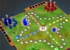 juegos de tablero parchis