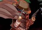Juego Cazador de Zombis