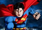 Juego Superman en la Academia