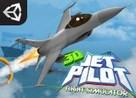 juego avion en 3d