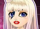 Juego barbie lady gaga