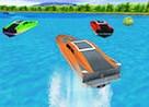 Juego V10 powerboat racer