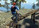 juego bicicleta de montaña 3D