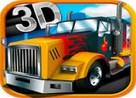 juego american truck