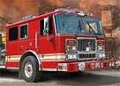 juego camion de bomberos