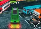juego estacionar bus