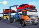 juego fuga en el camion