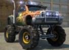 juego 4x4 Monster Truck 3d