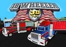 Juego Simulador de Camion en 3D