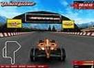 Juego coche de formula 1