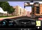 Juego chofer coche 3d