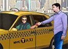 Juego New York Cab Driver