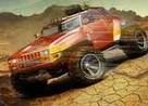 monster race truck 3d