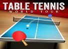 Juego Table Tennis World Tour