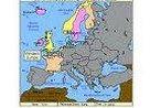 Juego Capitales de Europa