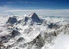 Montañas Mas Importantes