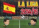juego La Liga