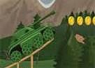 juego de tanque de guerra