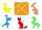 juego del tangram