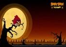 juego angry birds halloween