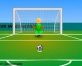 Juego Penaltis Soccer