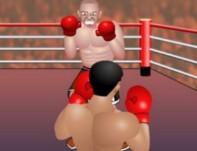 Juego Boxeo