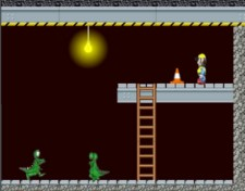 Juego Cable Capers 2