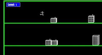Juego City Jumper