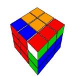 Juego Cubo De Rubic