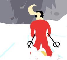 Juego Ski 2000