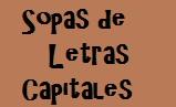 Juegos de Capitales