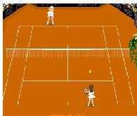 Juego Tenis Ace