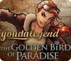 el pajaro dorado del paraiso