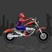 Juego Spiderman En Moto