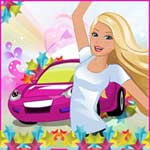 Juego Barbie Car