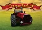 Juego Tractor Parking