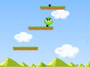 Juego Super Jumping