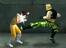 warriors quest lucha