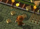 juego crossy templo