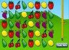 juego frutas