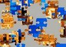 puzzles ciudades