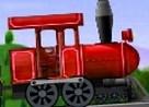 Juego dinamita tren
