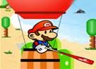 Mario Contra Luigi en Globo