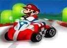 Juego Mario MiniCar