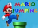 Juego Mario Jumping