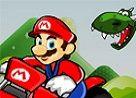 Juego Save Mario 2