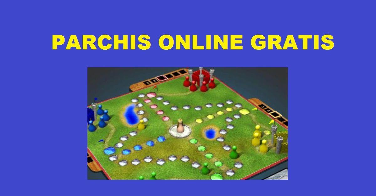 Parchis Online
