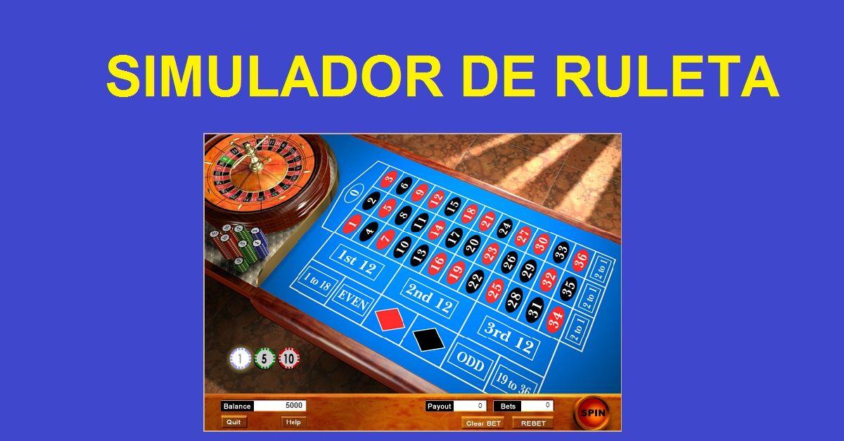 Juega Ruleta 3D Online en Casino.com Chile