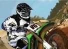 juego carrera motocross por el desierto